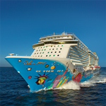 NORWEGIAN CRUISE LINE<sup>&reg;</sup> Bahamas or Caribbean Cruise