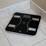 CONAIR<sup>®</sup> Weight Watchers<sup>®</sup> Scale